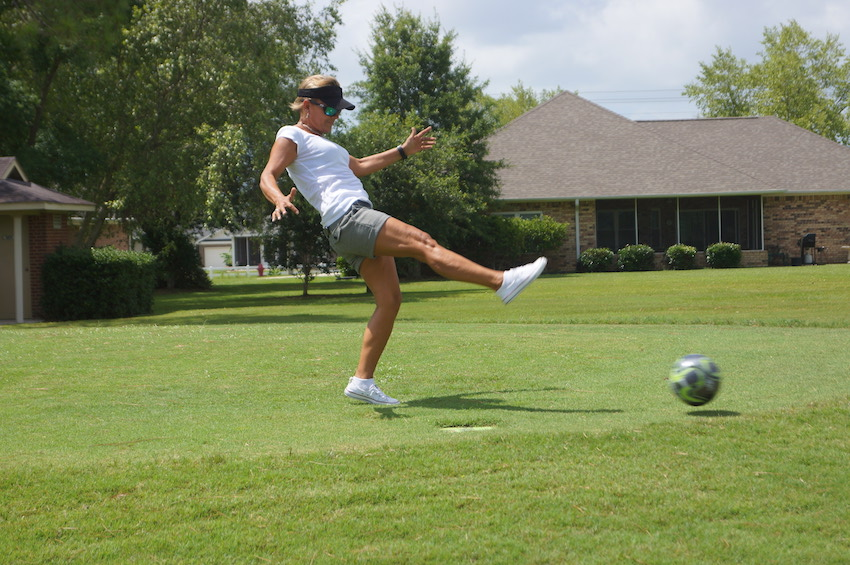 GlenLakes Foot Golf