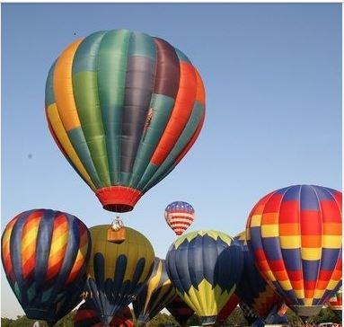 balloonfest foley