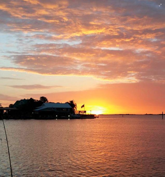 tom england - sunrise