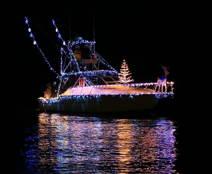 GSOB Boat Parade