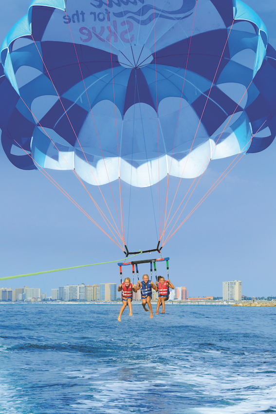 Gulf Shores & Orange Beach Tourism 2015 Official Vacation Guide