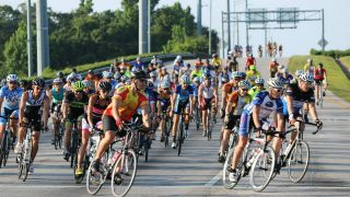 RIDEYELLOW … more than just a bike ride!