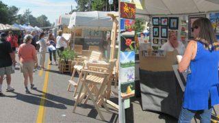 Eastern Shore Festivals Shine a Light on the Arts & Nature