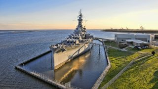 Visit Coastal Alabama, how to spend your time in Mobile